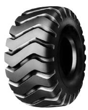 Y67 L-3 Rock Tires