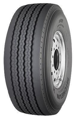 XFE Wide Base (Steer) Tires